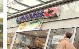 'Vroegere bakker Kamps koopt Nordsee-visrestaurants