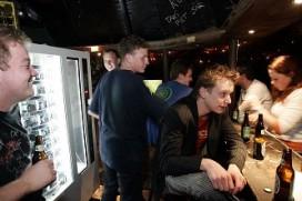 'Jeugd niet gevoelig voor alcoholcampagnes