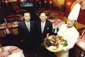 Alarm om tekort personeel Chinese restaurants