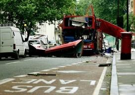 Dader aanslagen Londen is zoon van snackbarhouder
