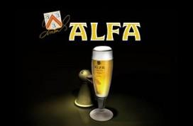 Australisch relletje 'storm in een glas bier
