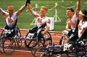 Starwood hotelsponsor Paralympics
