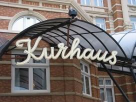 Kurhaus gekocht met BV van Endstra