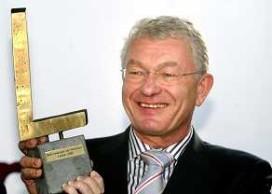 Alliance Escoffier Prijs voor Cees Helder