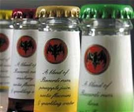 Forse prijsverhoging voor mixdrankjes