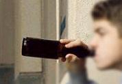 'Aanvalsplan tegen drinkende jeugd