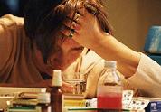 Horecapersoneel minder vaak ziek