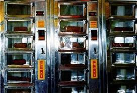 'Turken kunnen automaten plunderen