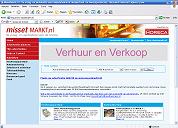 Koopjessite MissetMarkt.nl vernieuwd