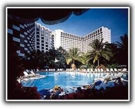 Hotel schenkt berg linnengoed aan slachtoffers