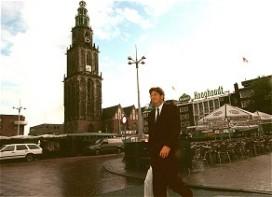 Groningen onderzoekt discriminatie bij horeca