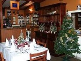 Meer restaurants blijven open met de kerst