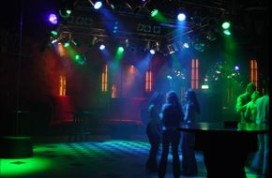 Tweede brand in korte tijd treft disco Rodenburg