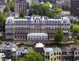 Amstel Hotel weer open