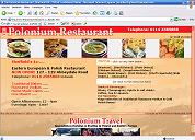Restaurant scoort na dood ex-spion