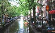 Amsterdam schreeuwt om hotels
