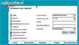 Oplocatie.nl biedt horecabedrijven nieuwe mogelijkheden