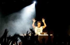 Vier miljard tv-kijkers luisteren naar DJ Tiësto
