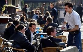 Dordrecht goedkoopste terrasstad, Zoetermeer financieel aantrekkelijkste