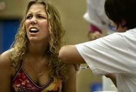 Aidstest voor horecabezoekers