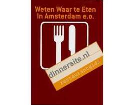 Dinnersite.nl bundelt populaire restaurants in gids