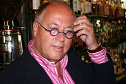 Joop Braakhekke verliest Bib Gourmand