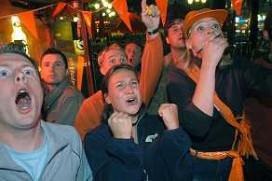 Horeca teleurgesteld over EK voetbal