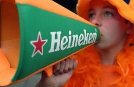 Carlsberg laat Heineken-toeters in beslag nemen