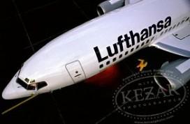 Lufthansa verkoopt Amerikaanse cateraar