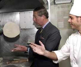 Pizza in Italië voortaan beschermd gerecht