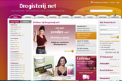 Drogisterij.net claimt forse omzetgroei