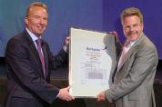Bergen op Zoom wint jaarprijs winkelcentra