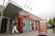 Spar legt megaclaim neer bij winkelier