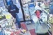 Winkelstaf vangt beruchte crimineel