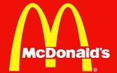 McDonald's pakt woordenboeken aan