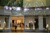 Zara doorbreekt grens miljard winst
