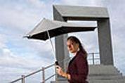 'Mexx-paraplu' in de prijzen
