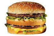 Big Mac aantrekkelijker geprijsd
