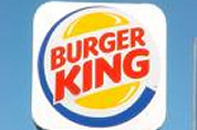 Burger King naar Egypte