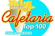 Inschrijving Cafetaria TOP-100 van start