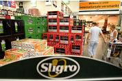 Hogere omzet Sligro Food Group