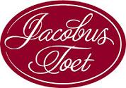 Jacobus Toet Scheveningen dicht