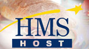 Omzet HMS Host neemt vlucht