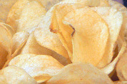 Onnodig veel acrylamide in chips, koek en patat