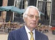 Eden-oprichter Dijkstra geridderd