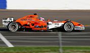 Heineken start Formule 1-bar