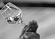 Wijnjournalist Alblas onderscheiden
