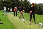 Forse groei horecaomzet op golfbanen