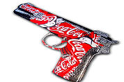 'Coca Cola moet naam veranderen