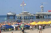 Ontwerpwedstrijd voor toekomstige Pier Scheveningen